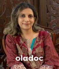 Prof. Nadia Khurshid Ahmed (Gynecologist, Obstetrician) Lahore
