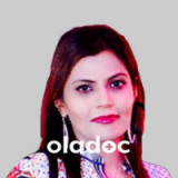 Best Gastroenterologist in Lahore - Dr. Mehrin Farooq