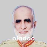 Best Eye Specialist in Lahore - Brig. (R) Dr. M. Manzoor Awan
