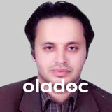 Best Male Sexual Health Specialist in Islamabad - Assist. Prof. Dr. Muhammad Waqas Khan