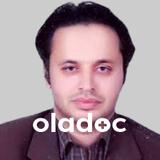 Best Urologist in Gujranwala - Assist. Prof. Dr. Muhammad Waqas Khan