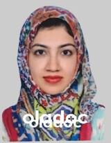 Best Eye Specialist in Garden Road, Karachi - Dr. Nida Shamim