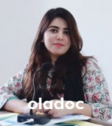 Best Psychologist in Islamabad - Ms. Kainat Khan