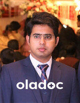 Best Orthodontist in Faisalabad - Dr. Ahsan Rafique