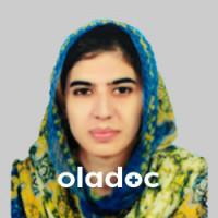 Ms. Arooba Zubair (Psychologist, Speech and Language Pathologist) Multan