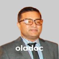 Dr. Muhammad Irfan Sohail