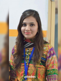 Top Psychologist Faisalabad Ms. Mishal Mumtaz