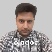 Dr. Qaiser Zaman (Pediatrician) Islamabad