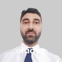 Dr. Aman Ullah (Orthopedic Surgeon) Peshawar