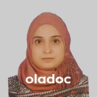 Top Dermatologist Karachi Dr. Asia Hafeez