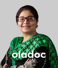 Dr. Wajeeha Javed (Internal Medicine Specialist, General Physician, Family Physician, Consultant Physician) Rawalpindi