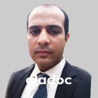 Dr. Salman Mahmood (Nephrologist) Faisalabad