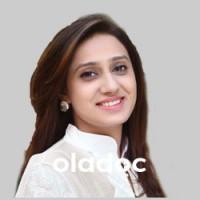 Dr. Wajeeha Ashar (Hair Transplant Surgeon) Lahore