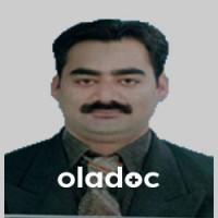 Dr. Ghulam Mustafa (Urologist, Sexologist) Islamabad