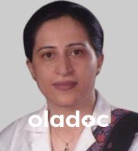 Dr. Hina Ayesha Nadeem