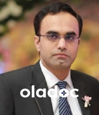 Dr. Hassan Mansoor (General Physician, Urologist) Islamabad