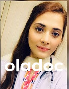 Dr. Maria Khan (Physiotherapist) Karachi