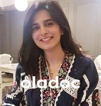 Dr. Saira Zaman (ENT Specialist, ENT Surgeon) Lahore