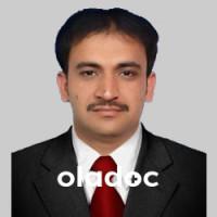 Top Psychiatrist Lahore Dr. Muhammad Shoaib Zafar