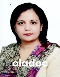Top Dentist Lahore Dr. Zehra Mahmood