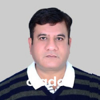Assist. Prof. Dr. Shoaib Akram (Eye Specialist, Eye Surgeon) Faisalabad