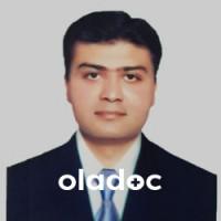 Dr. M. Umer Gill (Nephrologist) Rawalpindi