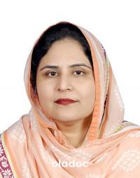 Dr. Nilofur Alvi (Gynecologist, Obstetrician) Karachi