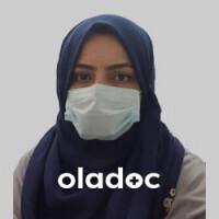 Top Radiologist Karachi Dr. Khizra Ali