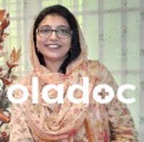 Top Homeopath Karachi Dr. Saira Bano