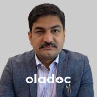 Dr. Shohab Hyder Shaikh