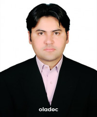 Assist. Prof. Dr. Khawaja Adnan Younis (Interventional Cardiologist) Lahore