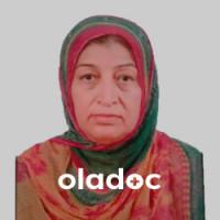 Top Pediatrician Karachi Dr. Shagufta Yasmeen