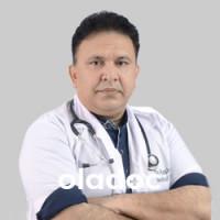 Top Diabetologist Karachi Dr. Kashif Ali