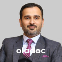 Dr. Farhan Khan (Neurologist) Islamabad