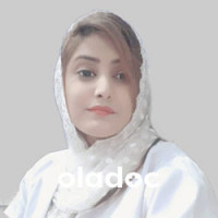 Dr. Rumsha Qureshi (Physiotherapist, Neuromusculoskeletal Medicine Doctor, Diabetes Counsellor, Autism Consultant) Multan