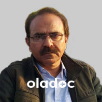 Dr. Khalid Mahmood Ahmed (Pediatrician) Karachi