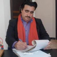 Dr. Bashir Hussain Shah (Psychologist) Islamabad