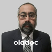 Top Gastroenterologist Rawalpindi Dr. Syed Moin Uddin Shah