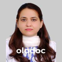 Dr. Alia Halim (Pediatrician, Neonatologist) Islamabad