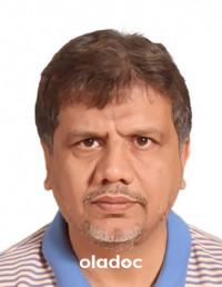 Top Orthopedic Surgeon Karachi Dr. Shakeeb Ali Qureshi