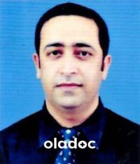 Dr. M. Iqbal