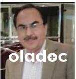 Dr. Munawar Khan Masood (Pulmonologist) Islamabad