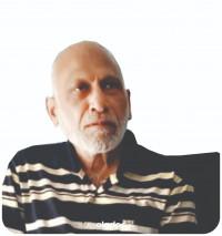 Dr. Agha Muhammad Sami Khan (Sonologist, Radiologist) Islamabad
