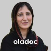 Dr. Asma Ayaz