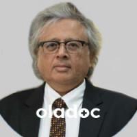 Dr. Zafar Ahmad (Dermatologist, Cosmetologist) Karachi