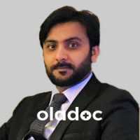 Dr. Muhammad Shafiq (Physiotherapist, Pain Management Specialist, Chiropractor) Lahore