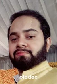 Dr. Muhammad Ahmar
