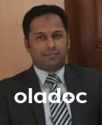 Dr. Sajid Iqbal Nayyar (Pediatric Surgeon) Lahore