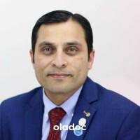 Prof. Dr. Muhammad Irfan (Psychiatrist) Peshawar