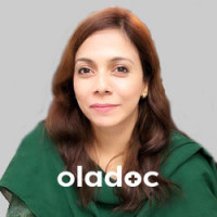 Dr. Saira Lateef Mufti (Gynecologist, Obstetrician) Islamabad
